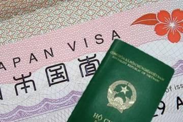 Nguyên nhân trượt visa công tác Nhật Bản