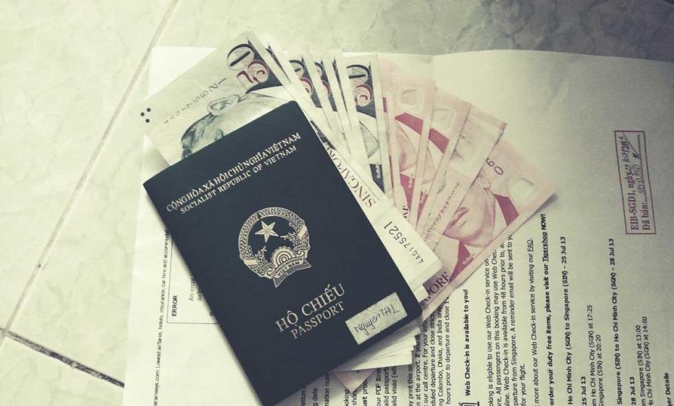 Xin visa đi Nhật Bản hết bao nhiêu tiền?